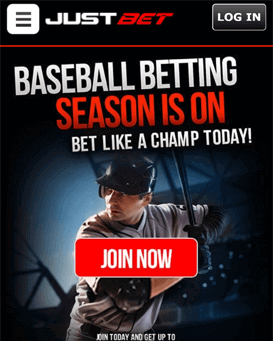 justbet mobile app